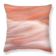 Osomone Throw Pillow