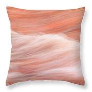Osomone Throw Pillow