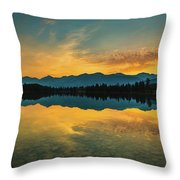 Other Souls Throw Pillow