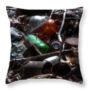 Our Legacy 1 Throw Pillow