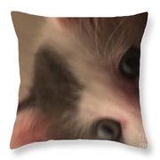 Our Little Shary Throw Pillow