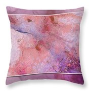 Outact Pipe Dream  Id 16097-231213-93271 Throw Pillow