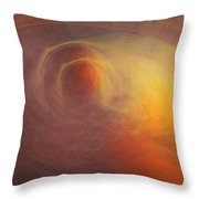 Outerspace Throw Pillow