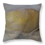 Outy Throw Pillow