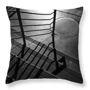 Ovation Throw Pillow