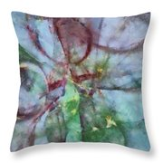 Overwages Tissue  Id 16097-225936-10390 Throw Pillow