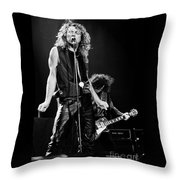 Page N Plant-0068 Throw Pillow