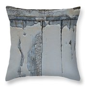 Paint Appeal 3 Throw Pillow
