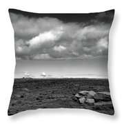 Painted Desert 1 Throw Pillow