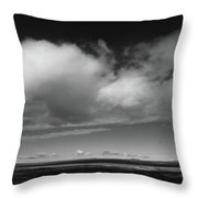 Painted Desert 3 Throw Pillow