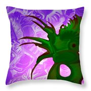 Painting 140 Throw Pillow