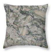 Palazzo Granite Throw Pillow