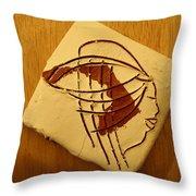 Paloma - Tile Throw Pillow