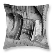 Palouse Farm Tools 4348 Throw Pillow