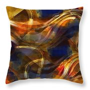 Pamplona Throw Pillow