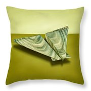 Paper Airplanes Of Wood 19 Throw Pillow