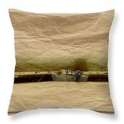 Papper Art 0001 Throw Pillow