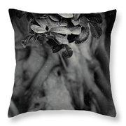 Parallel Botany #5175 Throw Pillow