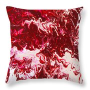 Parfait Throw Pillow