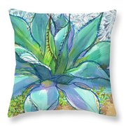 Parrys Agave Throw Pillow