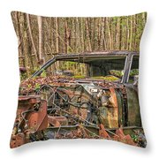 Parts For Sale Throw Pillow