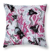 Passion Party - V1lle30 Throw Pillow