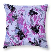 Passion Party - V1rse38 Throw Pillow