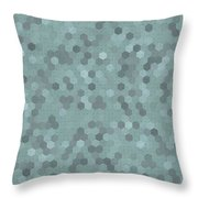 Pattern 101 Throw Pillow