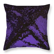 Pattern 104 Throw Pillow