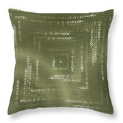 Pattern 106 Throw Pillow