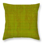 Pattern 11 - Sequencer Throw Pillow