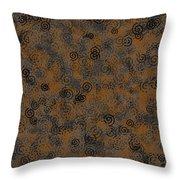 Pattern 110 Throw Pillow