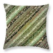 Pattern 111 Throw Pillow