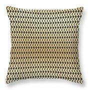 Pattern 111915 Throw Pillow
