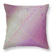 Pattern 112 Throw Pillow