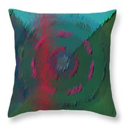 Pattern 118 Throw Pillow