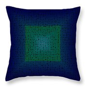 Pattern 120 Throw Pillow
