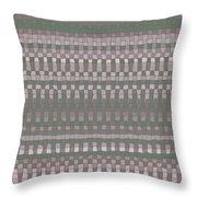 Pattern 148 Throw Pillow