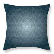 Pattern 153 Throw Pillow