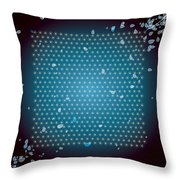 Pattern 156 Throw Pillow