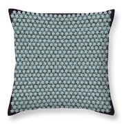 Pattern 159 Throw Pillow