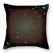 Pattern 160 Throw Pillow