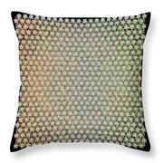 Pattern 176 Throw Pillow