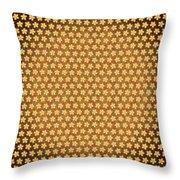Pattern 177 Throw Pillow