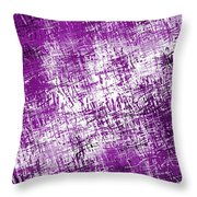 Pattern 38 Throw Pillow
