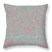 Pattern 57 Throw Pillow