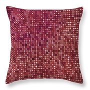 Pattern 66 Throw Pillow
