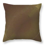 Pattern 68 Throw Pillow