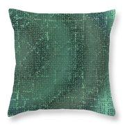Pattern 69 Throw Pillow