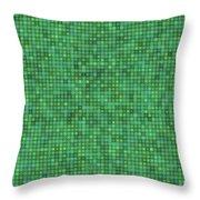 Pattern 73 Throw Pillow